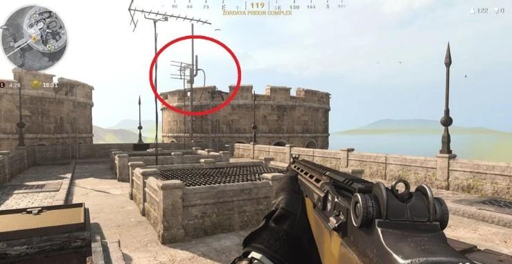 Call of Duty Warzone все секретные изменения сделанные в обновлении 5го сезона