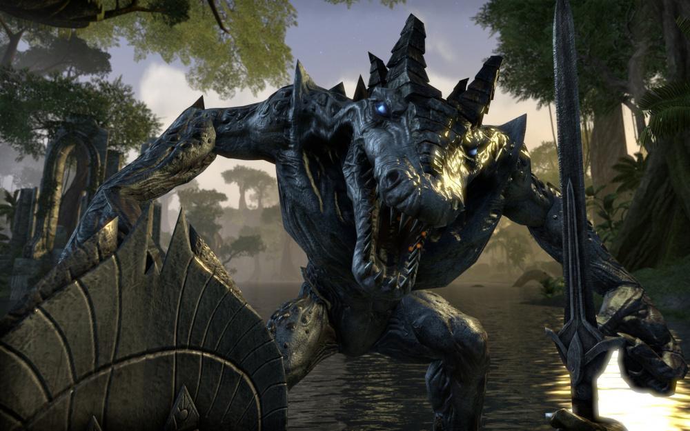 The Elder Scrolls Online и The Greymoor expansion prologue можно будет бесплатно играть в течение недели
