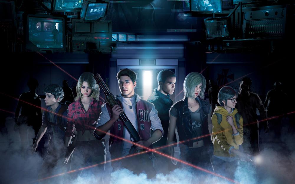 Netflix опублтковали подробности Resident Evil TV но затем убрали