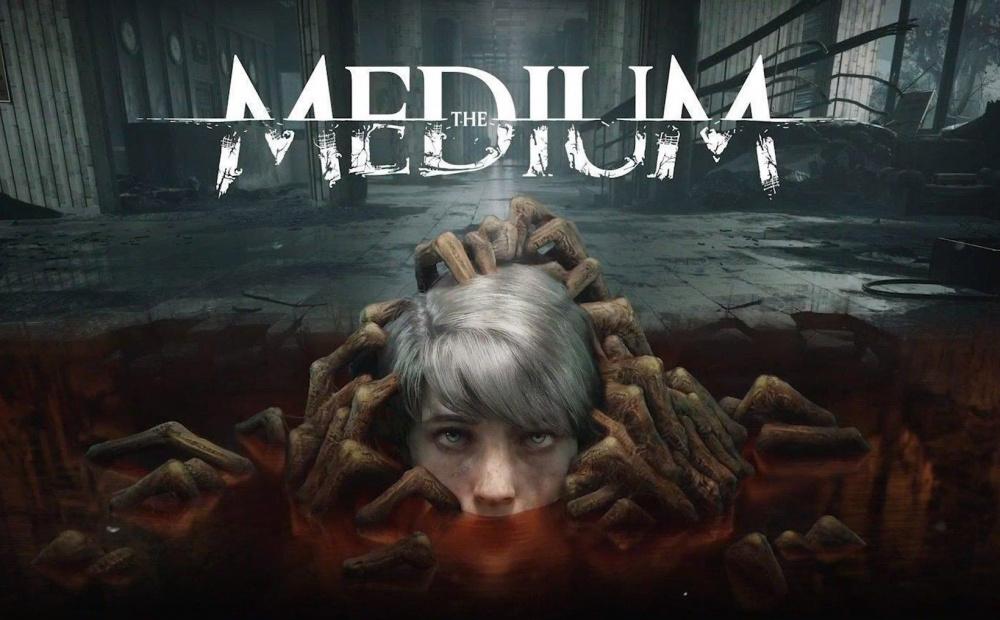 Bloober Team выпускает новый трейлер The Medium