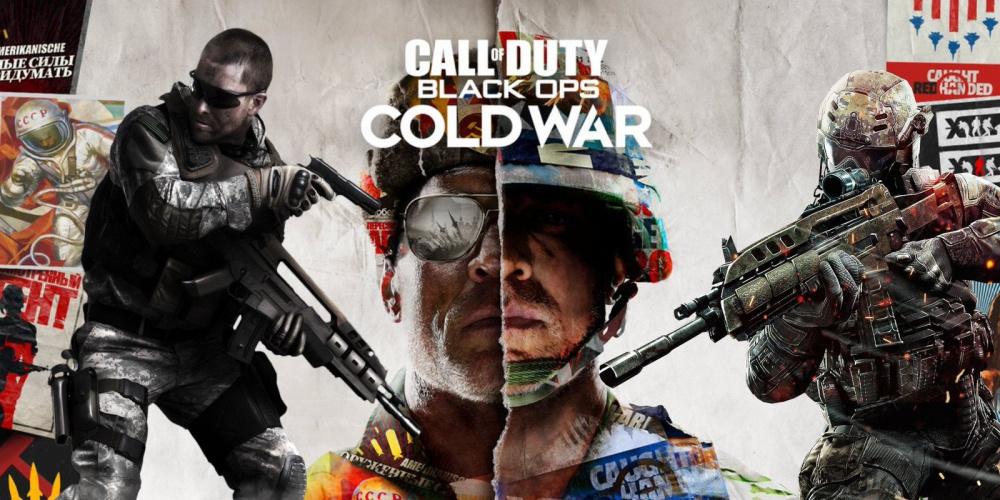 Трейлер Call of Duty Black Ops Cold War заблокирован в Китае