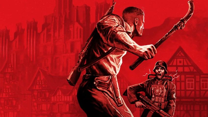 Великолепная настольная игра Wolfenstein разбила свою цель Kickstarter