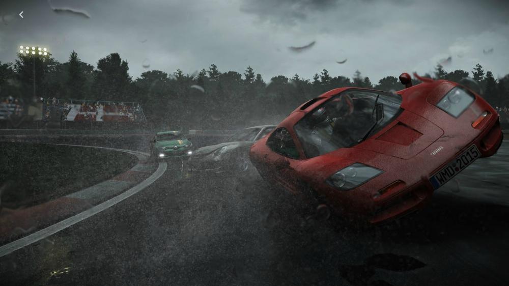 Project CARS 3 Объявляет предзаказ и новый трейлер