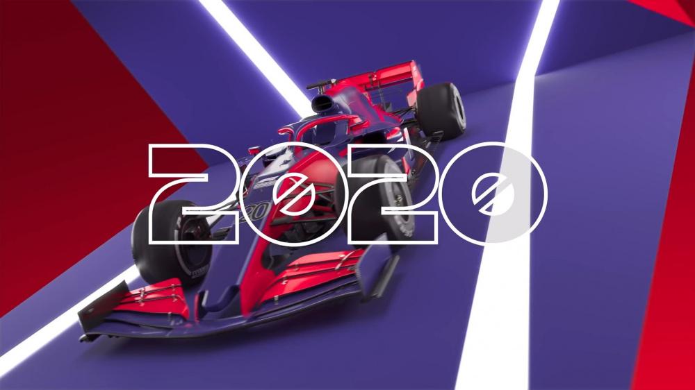 F1 2020 выйдет в июле этого года с новым режимом управления командой