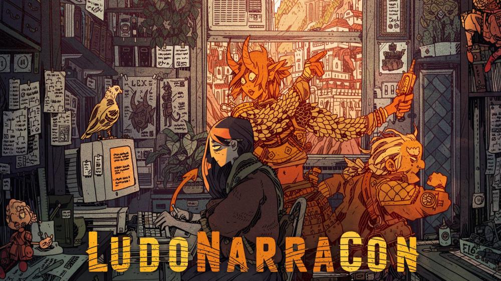 Сладкие предложения бесплатные пробные версии для сюжетных игр в продаже Steam LudoNarraCon