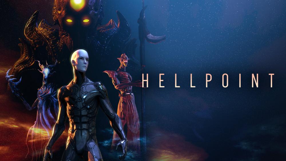 Запуск хоррор игры Hellpoint был отложен изза коронавируса
