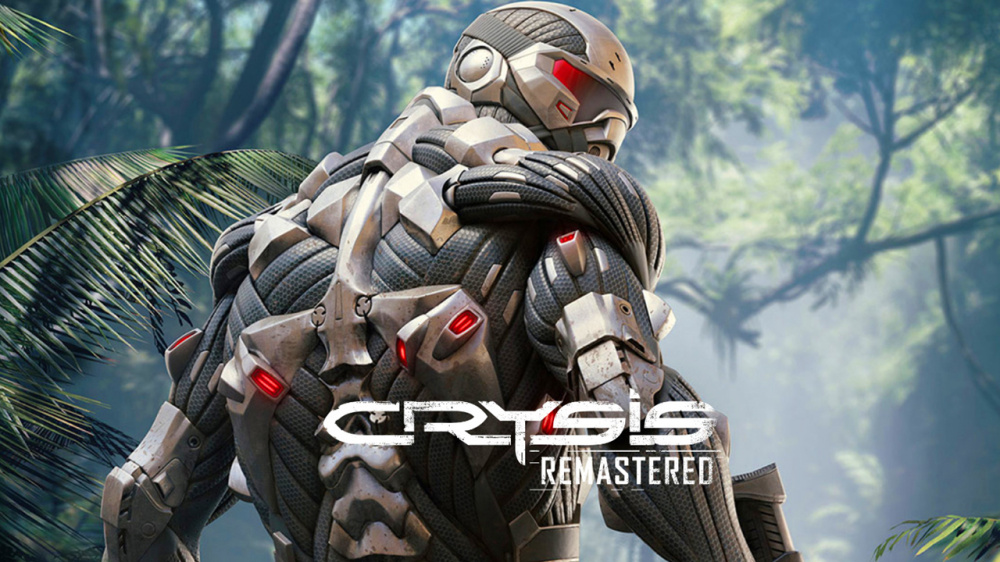 Новая RTX 3080 не смогла осилить Crysis Remastered