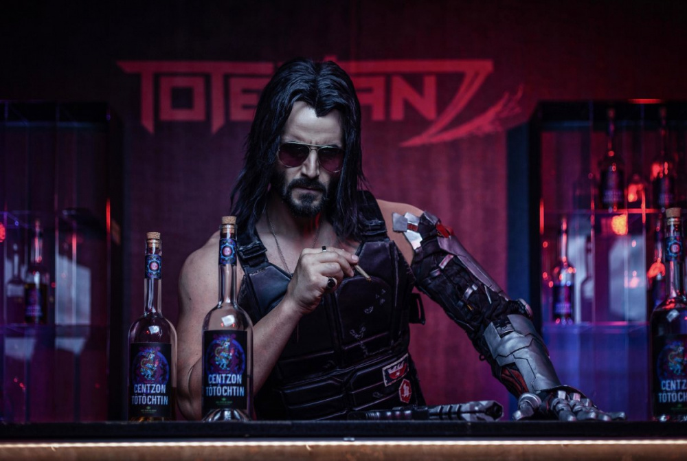 Cyberpunk 2077 остается на пути к сентябрю говорит CD Projekt
