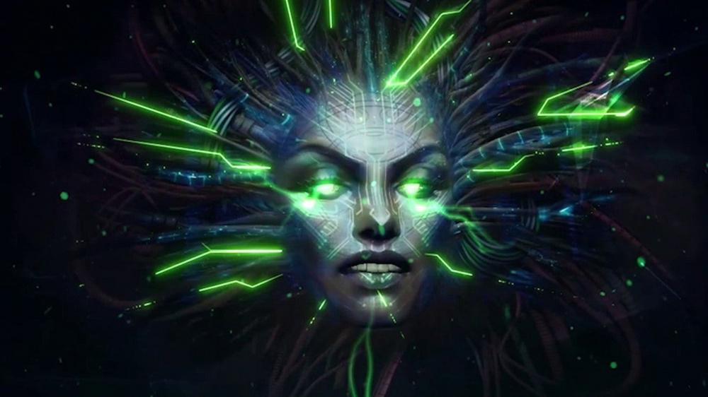 OtherSide quotвсе еще здесьquot и работает удаленно но судьба System Shock 3 все еще неизвестна