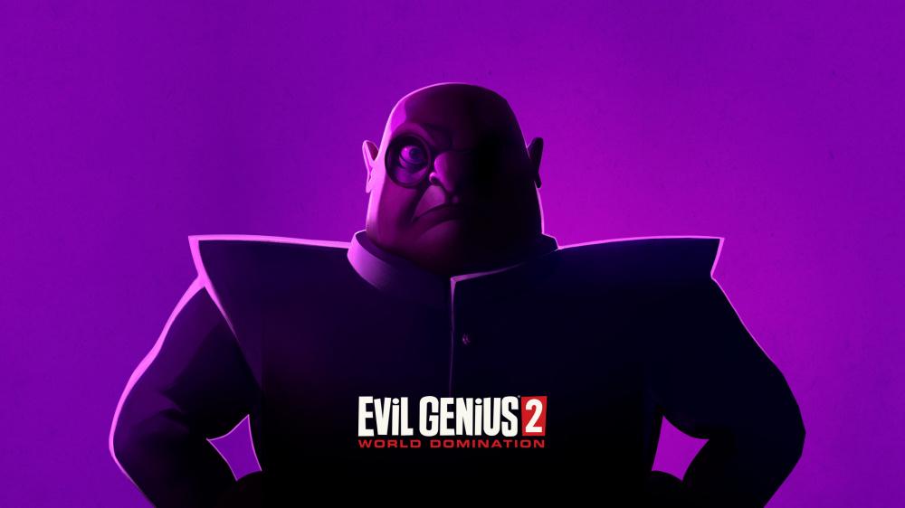 Evil Genius 2 задерживается до первой половины 2021 года