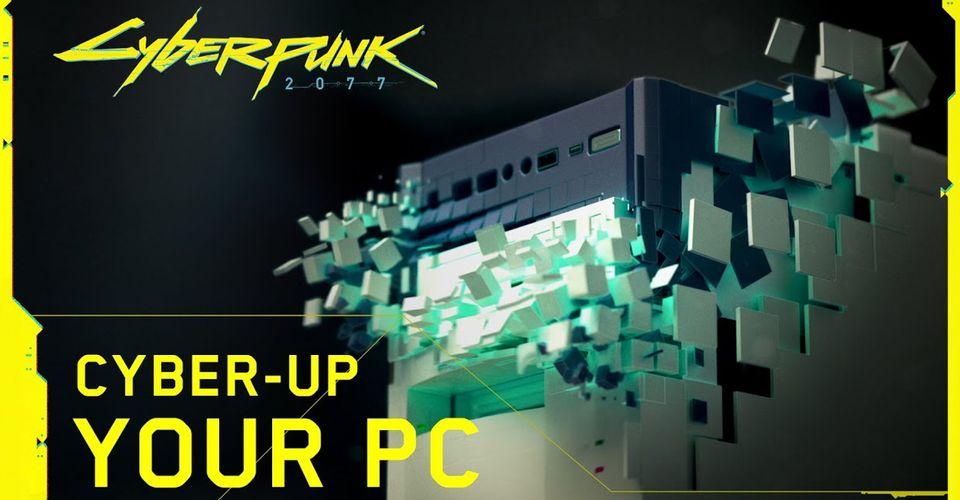 Скоро мы узнаем о рекомендуемых характеристиках Cyberpunk 2077 для PC