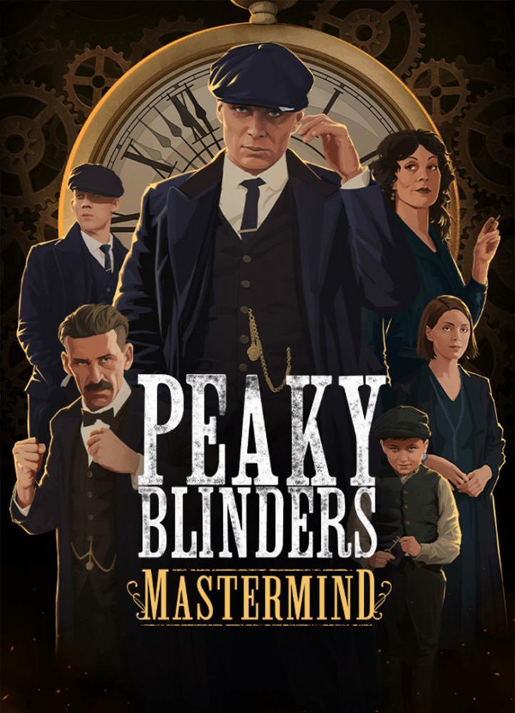 Слышали чтонибудь о Peaky Blinders Mastermind