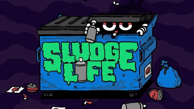 Знаете игру Sludge Life