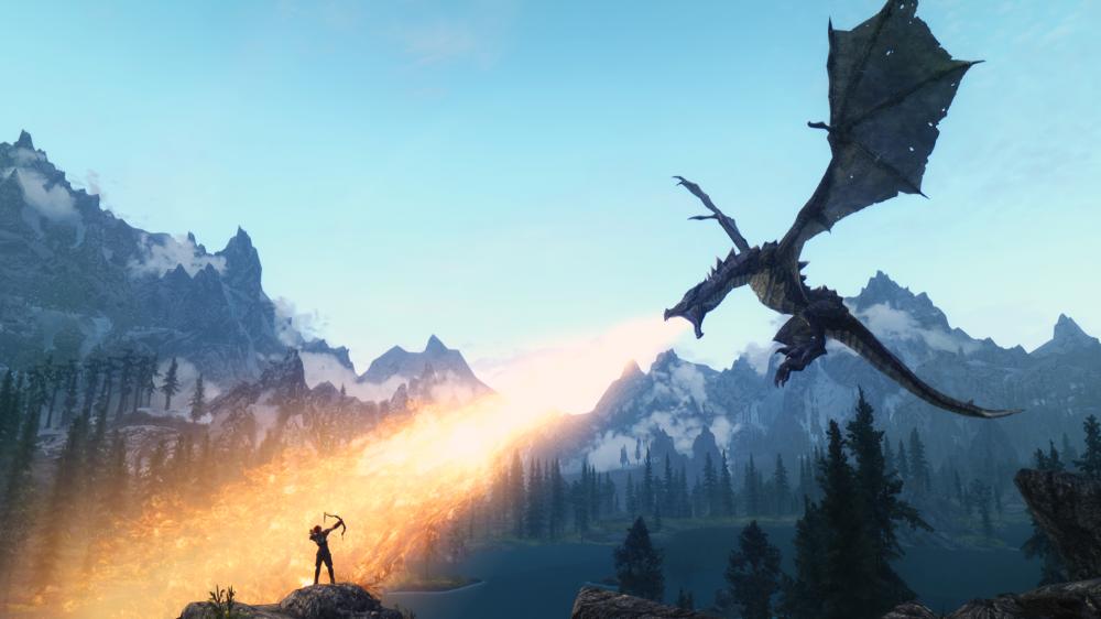 Что нового ждут фанаты от The Elder Scrolls 6