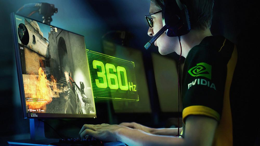 NVIDIA GSYNC расширяет границы возможностей