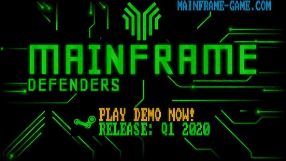 Вс о Mainframe Defenders