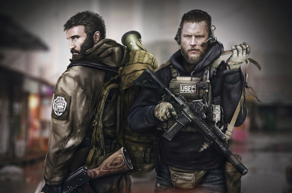 Новость для фанатов Escape from Tarkov расширение локации и более хардкорный ИИ