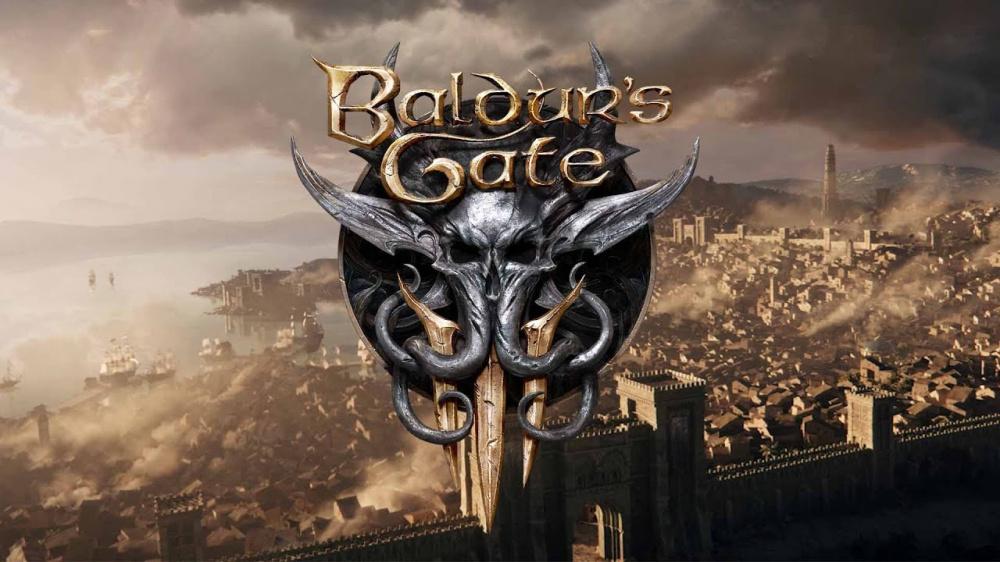 Baldurs Gate 3 выходит на Steam