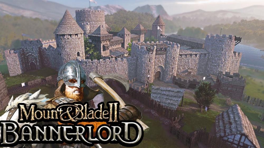 Mount  Blade 2 Bannerlord теперь доступен для игры на GeForce Now