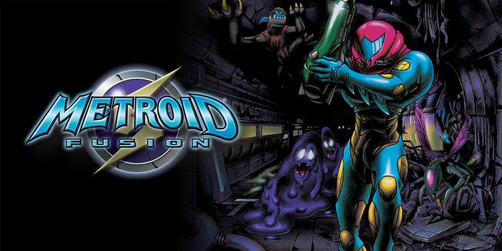 Игрок Майнкрафт Строит Metroid Fusion В Игре