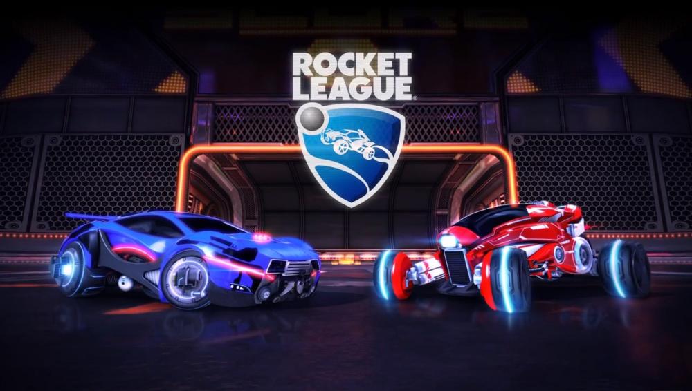 Сервера Rocket League не выдержали выхода бесплатной версии