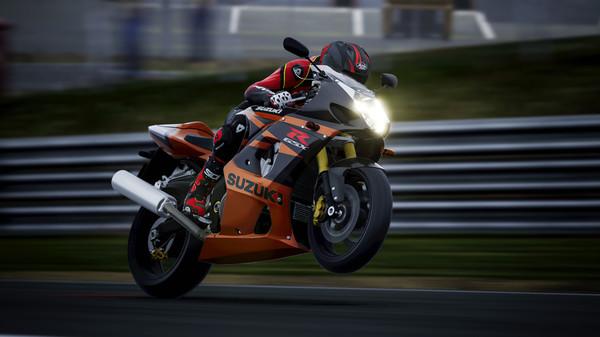 Ride 4 выйдет в октябре для всех фанатов quotдвухколесногоquot спорта