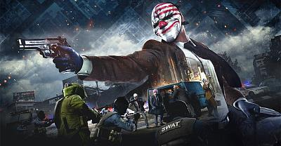 Релиз Payday 3 намечен на 2023 год😲