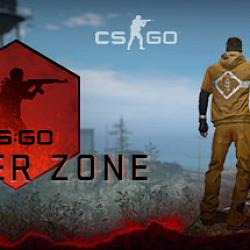 Counter-Strike: Global Offensive (CS GO)